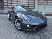 porsche cayman 2014 - Porsche Cayman