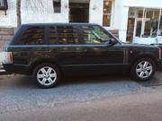 2004 land rover Land Rover Range Rover HSE